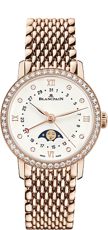 Blancpain WOMEN Collection N06106O029087N0MMB