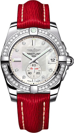 Breitling Galactic 36 A3733053/A717/214X